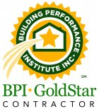 BPI Certification, Home Energy Medics, VA