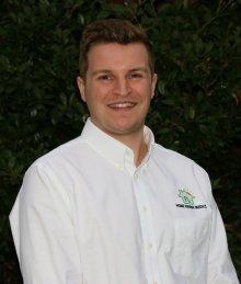 Zack Daniels Energy Auditor