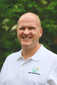 Scott Donelson | President | Home Energy Medics
