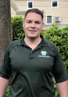 Home Energy Medics | staff | brian mcknight